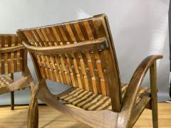 Erich Dieckmann 1930s Erich Dieckmann Bauhaus Chair Gelenka Germany - 1816289