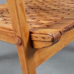 Erich Dieckmann Pair of Erich Dieckmann Lounge Chairs for Gelanka Tyskland Germany 1930s - 1147402