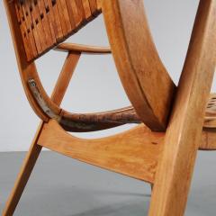 Erich Dieckmann Pair of Erich Dieckmann Lounge Chairs for Gelanka Tyskland Germany 1930s - 1147406