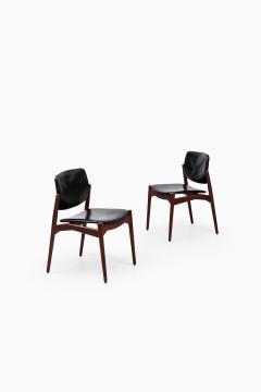 Erik Buch Erik Buch Captain Dining Chairs - 621051
