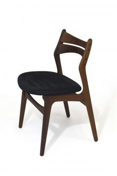 Erik Buch Erik Buch Rosewood Dining Chairs Set of 6 - 1264745