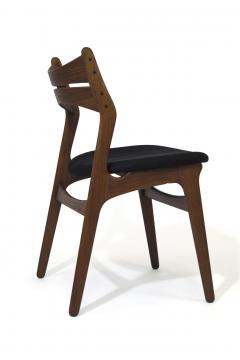 Erik Buch Erik Buch Rosewood Dining Chairs Set of 6 - 1264746