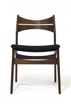 Erik Buch Erik Buch Rosewood Dining Chairs Set of 6 - 1264748