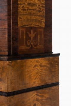 Erik Chambert Cabinet Produced by Chamberts M belfabriker in Norrk ping Sweden - 1815949