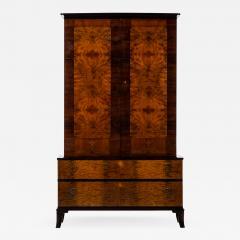 Erik Chambert Cabinet Produced by Chamberts M belfabriker in Norrk ping Sweden - 1816184