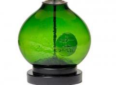Erik H glund Art Glass Table Lamp by Erik Hoglund - 783357