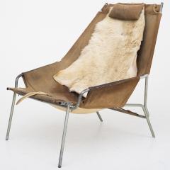 Erik Ole J rgensen J 361 Easy Chair - 346443