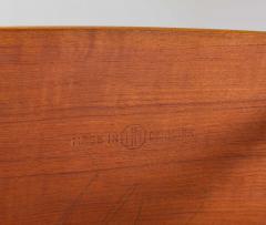 Erling Torvits Scandinavian Midcentury Nesting Tables by Erling Torvits for HM - 1690187