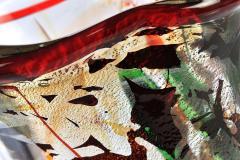 Ermanno Nason Unique Murano Vase Fantasia - 911308