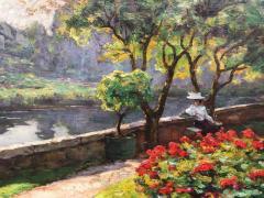 Ernest Gaston Marche Park Pleasures  - 1469131