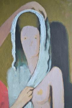 Ernest Neuschul der Brautschleier The Bridal Veil - 518900