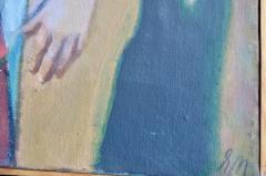 Ernest Neuschul der Brautschleier The Bridal Veil - 518904