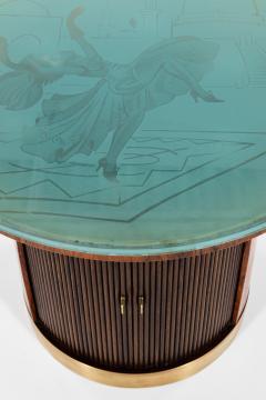 Ernst K hn COFFEE TABLE - 1182233