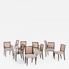 Ernst K hn ERNST K HN DINING CHAIRS - 801391