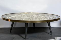 Erwan Boulloud Unique Erwan Boulloud Coffee Table - 981512