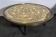 Erwan Boulloud Unique Erwan Boulloud Coffee Table - 981514
