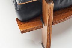 Esko Pajamies Pair of Polar Lounge Chairs by Esko Pajamies Finland 1960s - 1677178