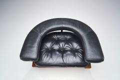 Esko Pajamies Pair of Polar Lounge Chairs by Esko Pajamies Finland 1960s - 1677186