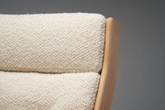 Esko Pajamies Pele Lounge Chair by Esko Pajamies for Lepokalusto Finland 1970s - 1338436