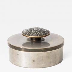 Estrid Ericsson Estrid Ericsson Pewter Jar - 630008