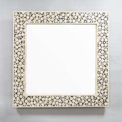 Etienne Allemeersch Bone Mirror - 1813912