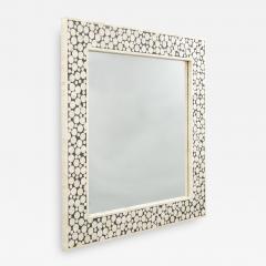 Etienne Allemeersch Bone Mirror - 1814182