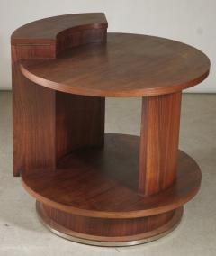 Etienne Kohlmann Etienne Kohlmann Modernist Side Table - 293658