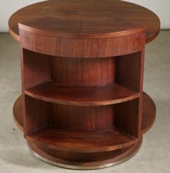 Etienne Kohlmann Etienne Kohlmann Modernist Side Table - 293659