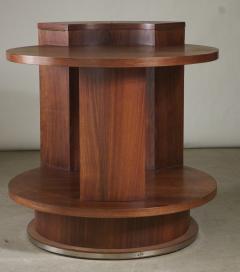 Etienne Kohlmann Etienne Kohlmann Modernist Side Table - 293660