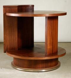 Etienne Kohlmann Etienne Kohlmann Modernist Side Table - 293661