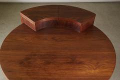 Etienne Kohlmann Etienne Kohlmann Modernist Side Table - 293662