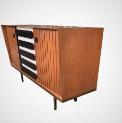 Ettore Sottsass Amazing Cabinet Sideboard - 1950995