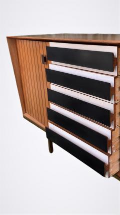 Ettore Sottsass Amazing Cabinet Sideboard - 1951010