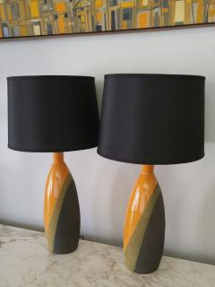 Ettore Sottsass ETTORE SOTTSASS TABLE LAMPS FOR BITOSSI - 2019879