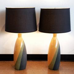 Ettore Sottsass ETTORE SOTTSASS TABLE LAMPS FOR BITOSSI - 2019880