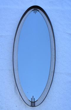 Ettore Sottsass Ettore Sottass Atributed Modernist Italian Mirrors - 1310953