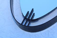 Ettore Sottsass Ettore Sottass Atributed Modernist Italian Mirrors - 1310955