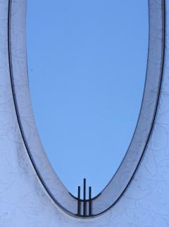Ettore Sottsass Ettore Sottass Atributed Modernist Italian Mirrors - 1310956