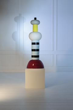 Ettore Sottsass Ettore Sottsass Agra Signed and Numbered EAD Edition 1994 - 1047684