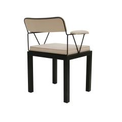 Ettore Sottsass Ettore Sottsass Model Lodge Italian 1986 Set of Six Chairs - 1971538