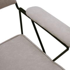 Ettore Sottsass Ettore Sottsass Model Lodge Italian 1986 Set of Six Chairs - 1971544
