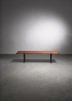 Ettore Sottsass Ettore Sottsass coffee table for Poltronova - 1904251