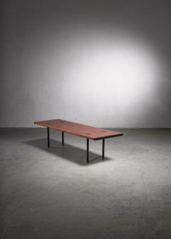 Ettore Sottsass Ettore Sottsass coffee table for Poltronova - 1904252