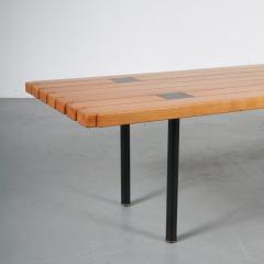Ettore Sottsass Rare Ettore Sottsass Coffee Table for Poltronova Italy 1959 - 1162987