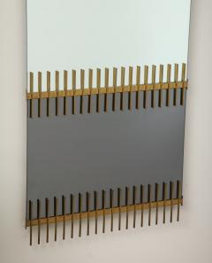 Ettore Sottsass Rare Wall Mirror by Ettore Sottsass - 1459723