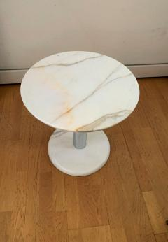 Ettore Sottsass Round Side Table Gueridon - 2014732