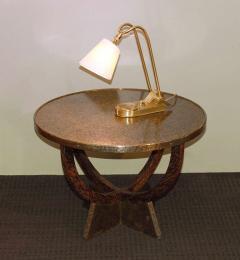 Eugene Printz Eugene Printz Palmwood Coffee Table 1935 - 783984