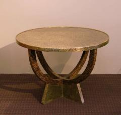 Eugene Printz Eugene Printz Palmwood Coffee Table 1935 - 783985