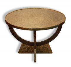 Eugene Printz Eugene Printz Palmwood Coffee Table 1935 - 783987