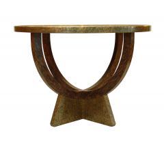 Eugene Printz Eugene Printz Palmwood Coffee Table 1935 - 783988